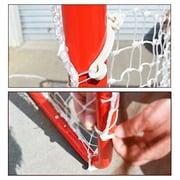 SunriseOutdoorLTD Portable Practice Net Quick Set Up Lacrosse Goal Soccer Equipment