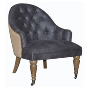 Darby Home Co Vincent Occasional Armchair