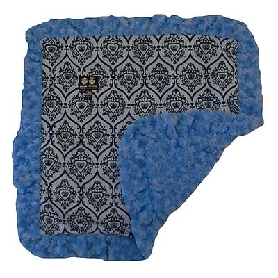 BessieBarnie Versaille Blanket Mat (Set of 1000); 24'' W x 24'' D