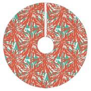 Bayou Breeze Palm Springs Christmas Tree Skirt