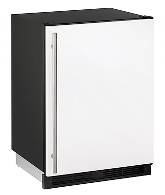 U-Line 1000 Series Reversible 24-inch 4.2 cu. ft. Undercounter Refrigeration