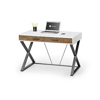 Whalen – Bureau d'ordinateur contemporain Samford (JCS30203-2AD)