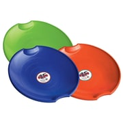 Paricon 626-4 Flying Saucer Sled, 3/Pack