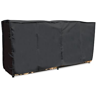 Blue Rhino 8 Ft. Premium Cover Black/Polyester (W-1753COV)