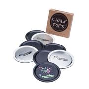 Masontops - Couvercles Chalk Tops, grand (CTW8)