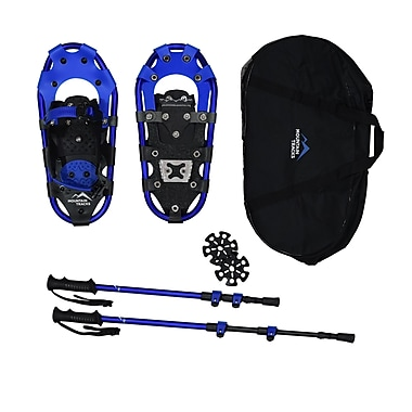 Mountain Tracks 2080 Pro Snowshoes 42cm