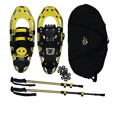 Mountain Tracks 2081 Pro Snowshoes 52cm