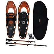 Mountain Tracks 2083 Pro Snowshoes 72cm