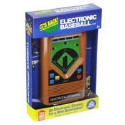Baseball Electronic Handheld Game