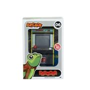 Frogger Mini-Arcade Game