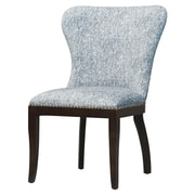 Gracie Oaks Rajimol Upholstered Dining Chair (Set of 2)