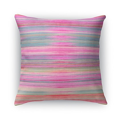 Brayden Studio Ishee Accent Pillow; 24'' H x 24'' W x 5'' D