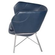 Orren Ellis Neetu Barrel Chair