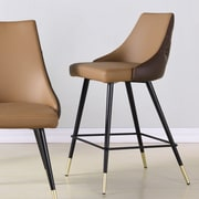 Orren Ellis Kavit Bar Stool