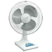 Comfort Zone 16'' Oscillating Table Fan