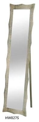 Union Rustic Desern Leaner Full Length Mirror