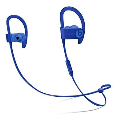 Beats – Ecouteurs sans fil Powerbeats3, bleu iris (MQ362LL/A)