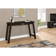 Monarch Specialties Computer Desk with A Storage Drawer(I 7190)