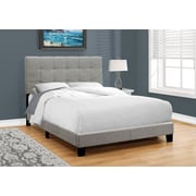 Monarch Specialties Full/Double Size Bed(I 5920F)