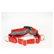 JWalker Dog Harness, Red