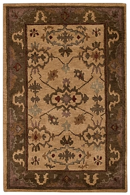 Darby Home Co Bowen Ivory Area Rug