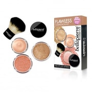 Bellapierre Flawless Complexion Kit Dark