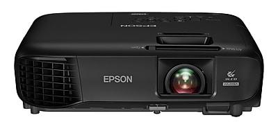 Epson Pro EX9220 Wireless 1080p+ WUXGA 3LCD Projector, Black