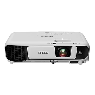 Epson - Projecteur EX5260 sans fil XGA 3LCD (V11H843020-F)