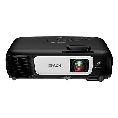 Epson Pro EX9210 Wireless 1080p+ WUXGA 3LCD Projector, Black