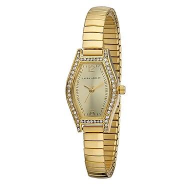 Laura Ashley Ladies Expandable Bracelet Watch