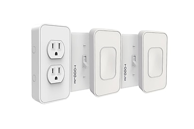 Switchmate Home Lighting Power Pack, Toggle (SKLPP00T1)