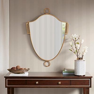 Madison Park Signature Majestic Accent Mirror