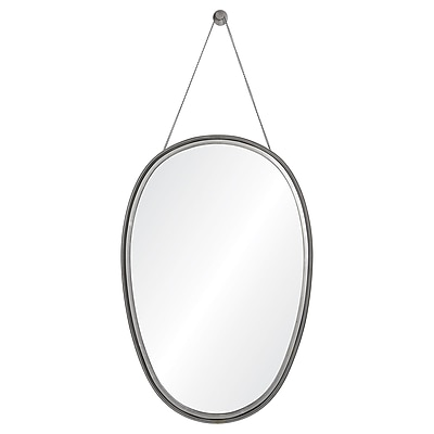 Brayden Studio Recker Wall Mirror