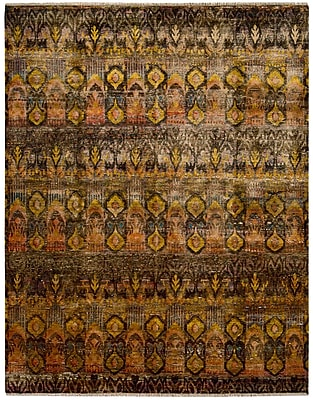 Bloomsbury Market Pinos Multi Rug; Rectangle 9'9'' x 13'9''