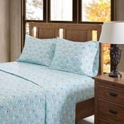 Harriet Bee Akiva Camouflage 100pct Cotton Sheet Set