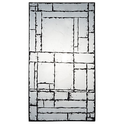 17 Stories Colitta Wall Mirror