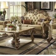 Astoria Grand Mccarroll Loveseat w/ 3 Pillow