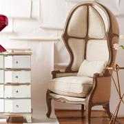 Astoria Grand Mccarty Balloon Chair