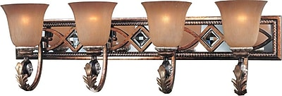 Astoria Grand Mckinney 4-Light Vanity Light