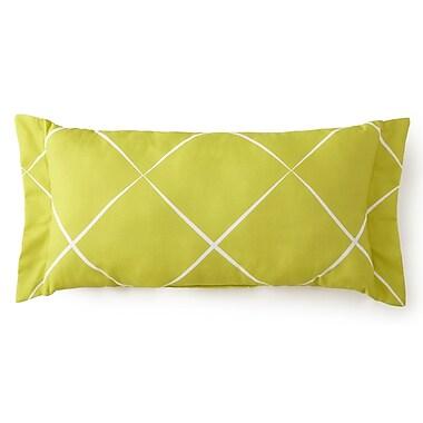 Bayou Breeze Jebastin 100pct Cotton Lumbar Pillow