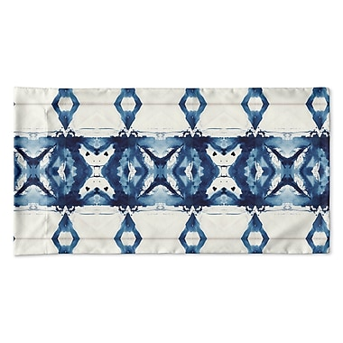 Bungalow Rose Chambly Pillow Case; 20'' H x 40'' W