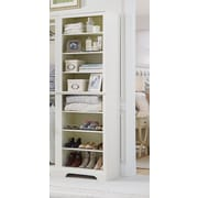 Alcott Hill Lafferty 25''W Solid Wood Closet System