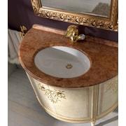 Astoria Grand Fairbairn 43'' Single Bathroom Vanity Set