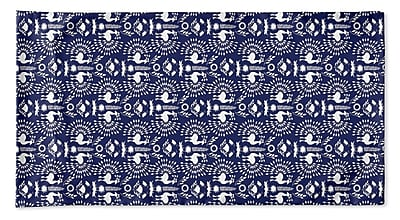 Bloomsbury Market Ocracoke Pillow Case; 20'' H x 40'' W