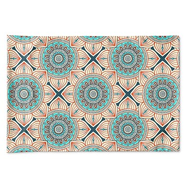 Bloomsbury Market Ohanko Pillow Case; 20'' H x 30'' W