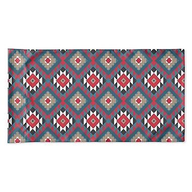 Bloomsbury Market Northeast Jefferson Pillow Case; 20'' H x 40'' W