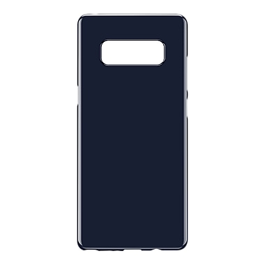 Blu Element Gel Skin Galaxy Note8 Navy Blue (BCTN8NB)