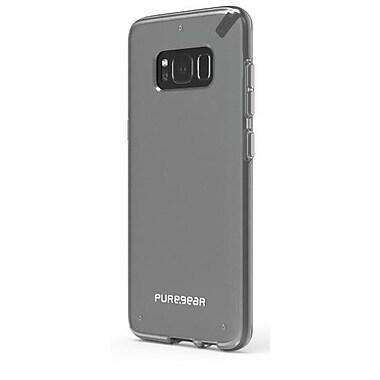 Puregear Slim Shell Galaxy Note8 Clear/Clear (62028PG)