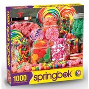 Springbok 1000PC Puzzle (33-80161)