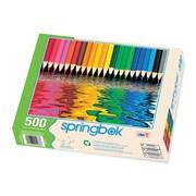 Springbok 500PC Puzzle (33-80160)